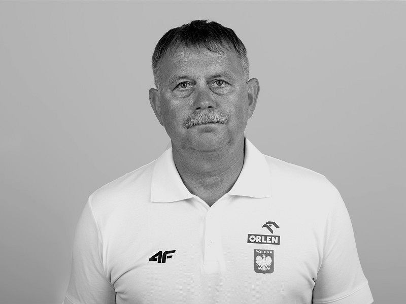 Odszedł Wiesław Czapiewski. Wspaniały człowiek, wybitny trener.