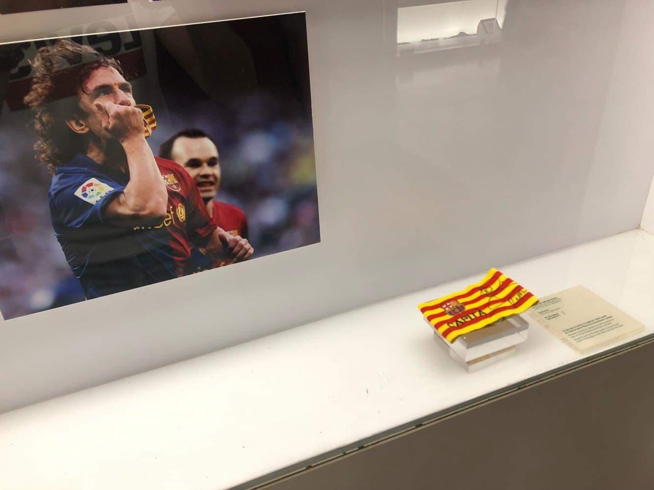 BARCELONA-FC BARCELONA-HISZPANIA