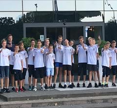 Startują Mistrzostwa Polski U-13